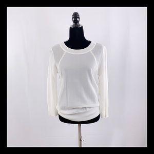 J BRAND Sweater NWT SZ L